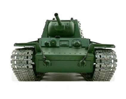 Радиоуправляемый танк Heng Long КВ-1 Pro - купить недорого в Москве в интернет-магазине