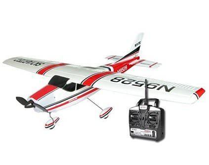 Самолет Art-Tech Cessna 182 - купить недорого в Москве в интернет-магазине
