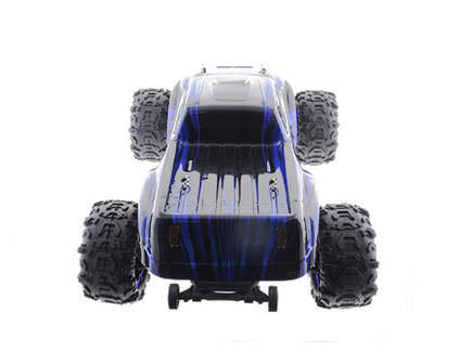 Радиоуправляемая машинка Remo Hobby Monster 1:8 Brushless - купить недорого в Москве в интернет-магазине
