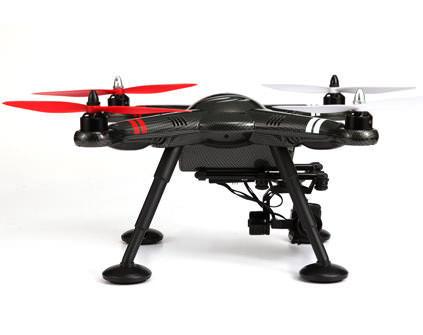 Квадрокоптер XK Detect X380 с fpv купить в Москве