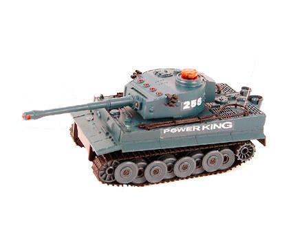 Танковый бой Huan Qi 508-10 IV Tiger vs Leopard 2A5 масштаб 1:32