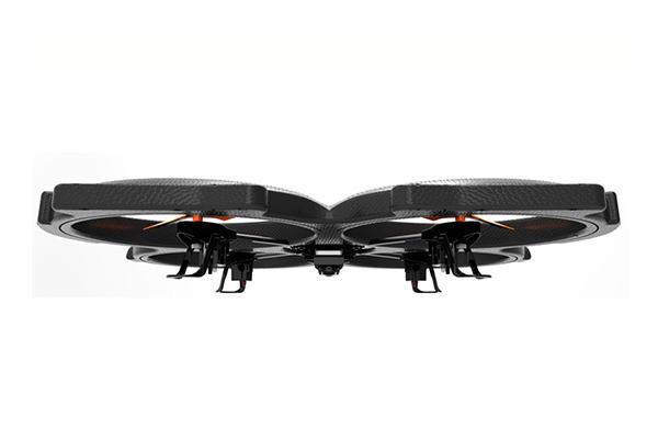 Квадрокоптер UdiRC U829A