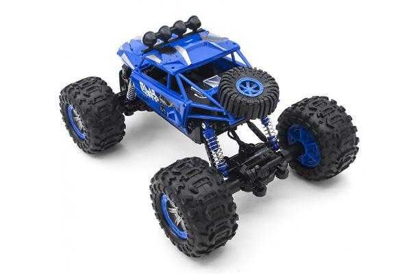 Краулер-амфибия Zegan 1:12 ZG-C1221W Blue