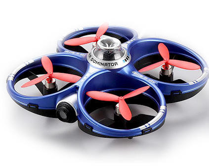Комплект из двух радиоуправляемых дронов Cheerson CX-60 для воздушного боя - купить недорого в Москве в интернет-магазине