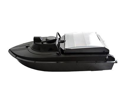Радиоуправляемый катер Jabo 2AD - купить недорого в Москве в интернет-магазине