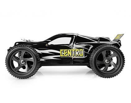 Радиоуправляемый трагги Himoto Centro E18XT 4WD RTR - купить в Москве в магазине COPTERDRONE