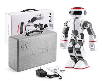Робот WLToys F8 Dobi – купить в Москве в интернет-магазине