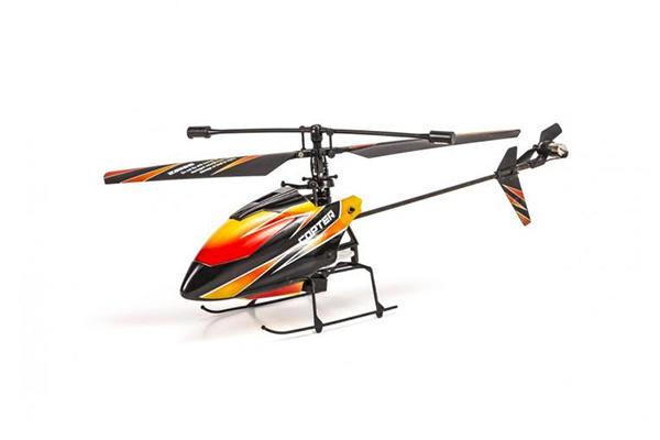 Радиоуправляемый вертолет WL Toys V911 Copter