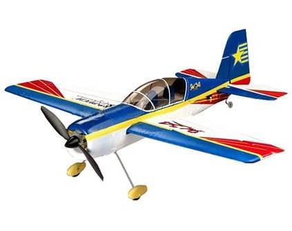 Самолет Art-tech Як-54 - купить недорого в Москве в интернет-магазине