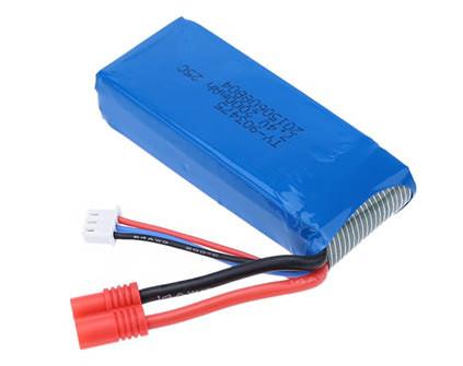 Аккумулятор Syma X8HG / HC / HW - купить недорого в Москве в интернет-магазине