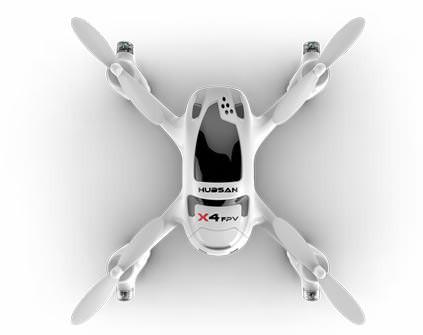 Квадрокоптер Hubsan H107D+ Plus X4 купить в Москве Desire