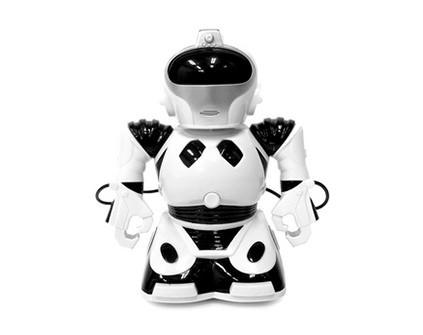 Интерактивный робот Jia Qi Robokid TT338 - купить недорого в Москве в интернет-магазине