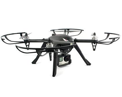 Квадрокоптер MJX Bugs 3 FHD экшн камера купить в Москве