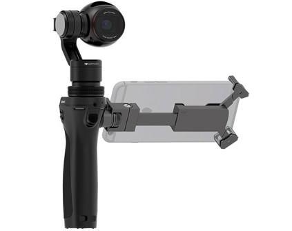 Стабилизатор для камер DJI Osmo, купить в Москве
