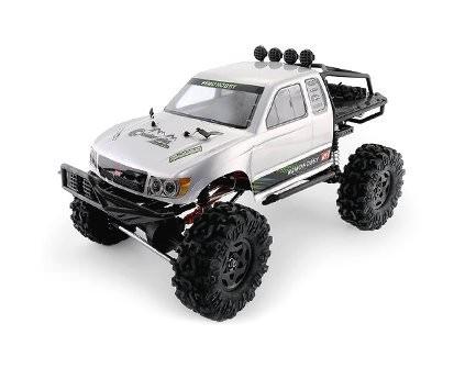 Радиоуправляемая машинка Remo Hobby 1:10 Rock Crawler Axial Trophy - купить в Москве в Интернет-магазине
