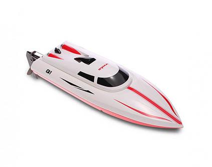 Радиоуправляемый катер Syma Q1 Speedboat - купить недорого в Москве в интернет-магазине
