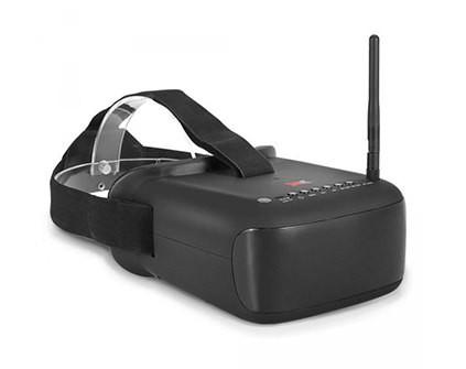 FPV-очки XK F100 - купить недорого в Москве в интернет-магазине