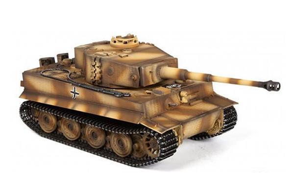 Радиоуправляемый танк Taigen Tiger 1 BTR Late Version TG3818-1D-BTR-IR для танкового боя