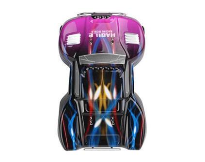 Радиоуправляемый шорт корс WLToys 4WD WLT-18403 - купить недорого в Москве в интернет-магазине