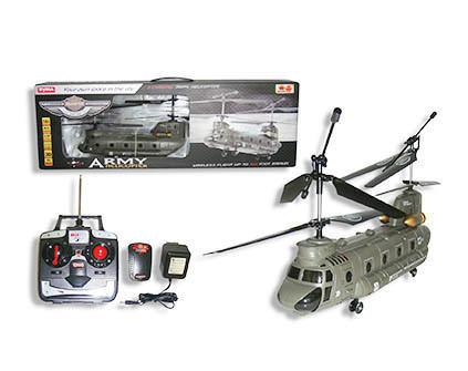 Вертолет Syma S022 - купить недорого в Москве в интернет-магазине