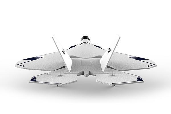 Радиоуправляемый самолет Hubsan F22 RTF + HS001