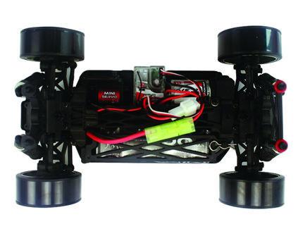 Himoto E18DT
