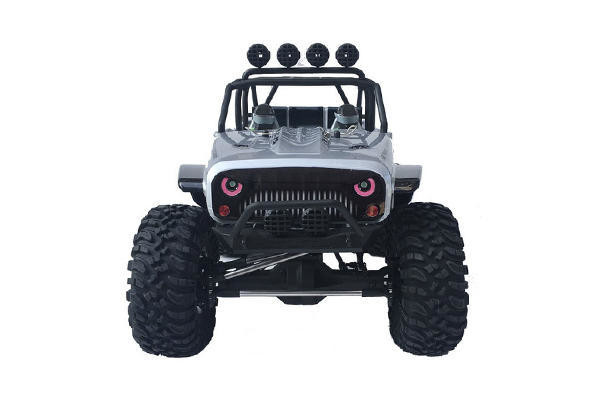 Краулер Remo Hobby Open-Topped Jeeps 4WD 1:10