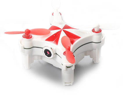 Квадрокоптер Cheerson CX-OF - купить недорого в Москве в интернет-магазине