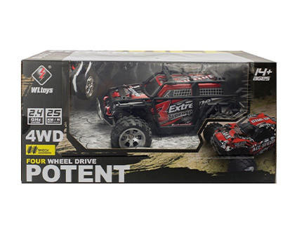 WL Toys 4WD WLT-18409