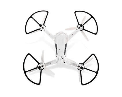 Квадрокоптер XK Innovations X300-F - купить недорого в Москве в интернет-магазине
