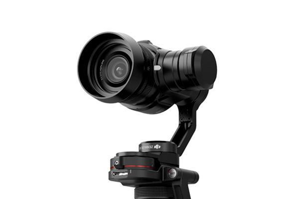 Набор DJI Osmo X5 Pro