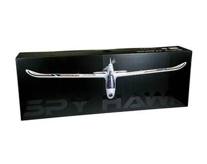 Самолет Hubsan H301S FPV - купить недорого в Москве в интернет-магазине