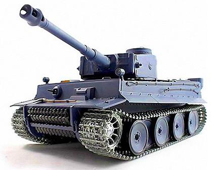 Радиоуправляемый танк Heng Long German Tiger Pro