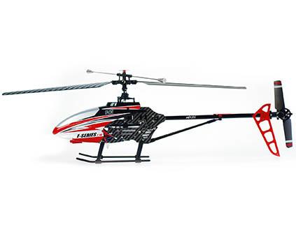 Вертолет MJX F645 - купить недорого в Москве в интернет-магазине