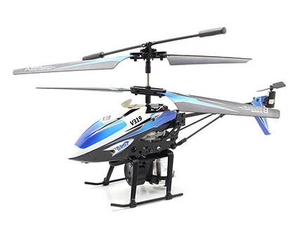 Вертолет WLToys V319 - купить недорого в Москве в интернет-магазине