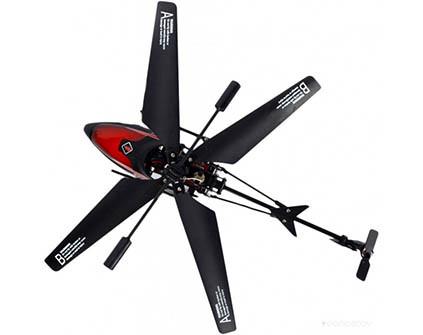 Вертолет WLToys V398 - купить недорого в Москве в интернет-магазине