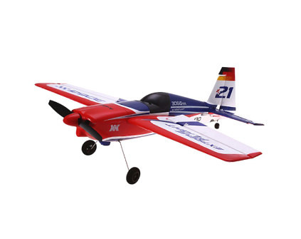 Самолет XK-Innovation EDGE A430 - купить недорого в Москве в интернет-магазине