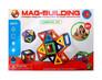 Магнитный конструктор Mag-Building 28 деталей - купить недорого в Москве в интернет-магазине