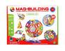 Магнитный конструктор Mag-Building 58 деталей набор - купить недорого в Москве в интернет-магазине